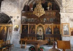 Church at Paphos--now used by Catholic Church