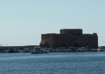Fort at Paphos